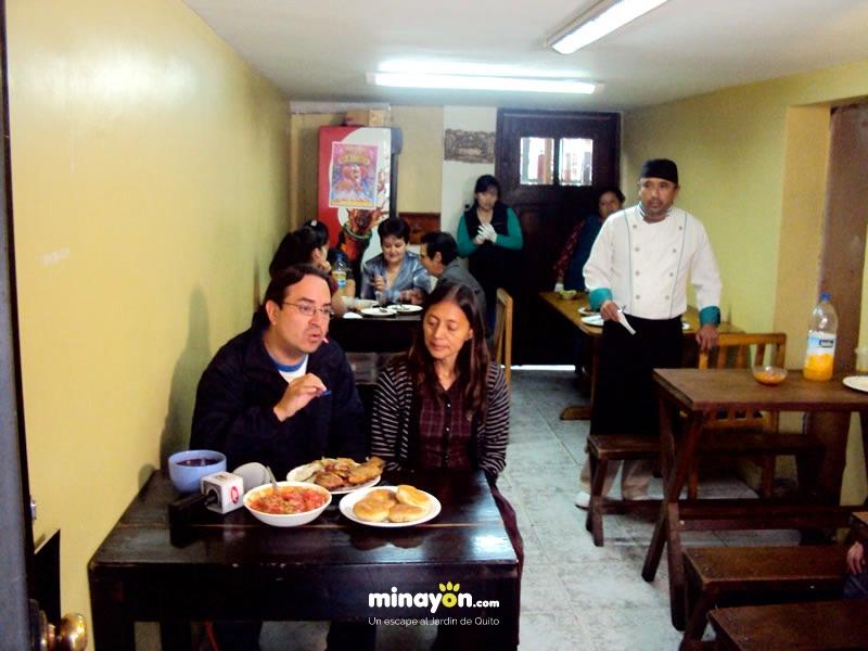 Restaurantes y Gastronomía