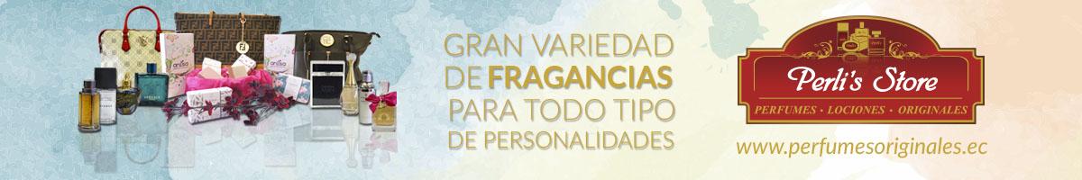 Perfumes Originales - Perli´s Store