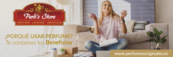 Perfumes Originales, Regalos, Detalles - Perli´s Store, Quito